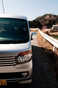 小型トラックで近距離の配送を行う仕事は意外とラクです(40代男性)