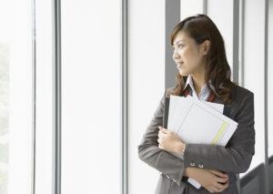 転職エージェント(JACリクルートメント)に登録して外資系の英文事務の仕事に転職(30代女性)