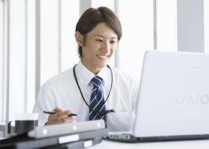 IT関連企業への転職。転職活動を通して私は成長できた(40代男性)