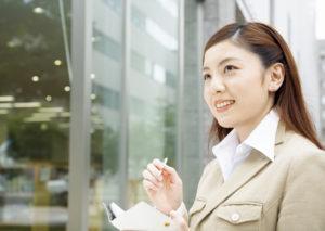 ショッピングモールでの通行量カウント調査は楽なアルバイトなのか?について(20代女性)