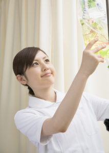 近場の調剤薬局に転職(薬剤師の転職体験談 30代女性)