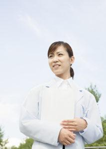 病院からまちの調剤薬局に転職(薬剤師の転職活動体験談 30代女性)