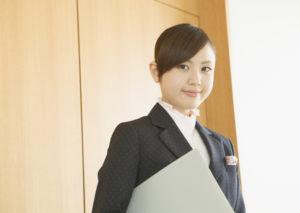 子育てがひと段落。転職エージェントを活用して貿易事務の仕事へ転職(40代女性)