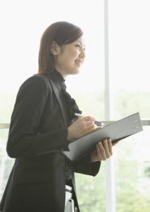 転職エージェントDODAを活用して大手企業事務職に転職成功(正社員 30代女性)