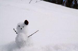 スキー場でのリゾートバイトはラクで楽しめました(20代男性)
